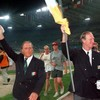 Maurice Setters, Ireland assistant manager under Jack Charlton, dies aged 83