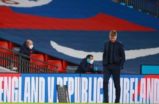 The English video is a non-issue - Stephen Kenny's real problem is that the story went public