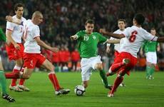 Twice-capped ex-Ireland international Alex Bruce retires from football