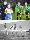 From childhood hero to champion team-mate, and following in the footsteps of legendary grandfather