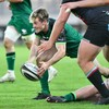 Connacht's 21-year-old scrum-half Colm Reilly impresses in Italy