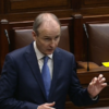 TDs round on Taoiseach and government over Seamus Woulfe questions 'charade'