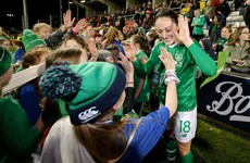 Ireland welcome return of 'unbelievable' throw-in specialist ahead of Long shot against Germany