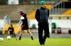 Horan: 'Outrageous' not to allow full panel into games and players 'are being taken for granted'