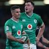 'It's something I've enjoyed, but Johnny is team captain' - James Ryan