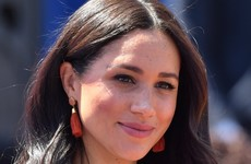 Meghan Markle reveals 'unbearable grief' of miscarriage
