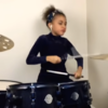 Your evening longread: The 10-year-old drummer who impressed Dave Grohl