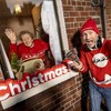 Christmas FM returns to the airwaves this weekend