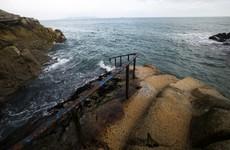 Quiz: Can you name this Irish bathing spot?