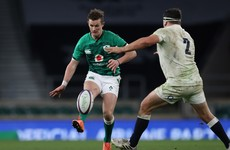 'Anyone who watches Ulster knows that Billy has variety in his kicking game'