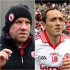 Tyrone appoint Feargal Logan and Brian Dooher to take charge of senior side