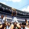 The legacy of Diego Maradona
