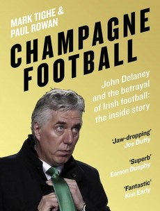 Champagne Football claims Sports Book of the Year award