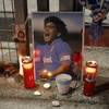 'The whole community is in shock...but Maradona will live forever'