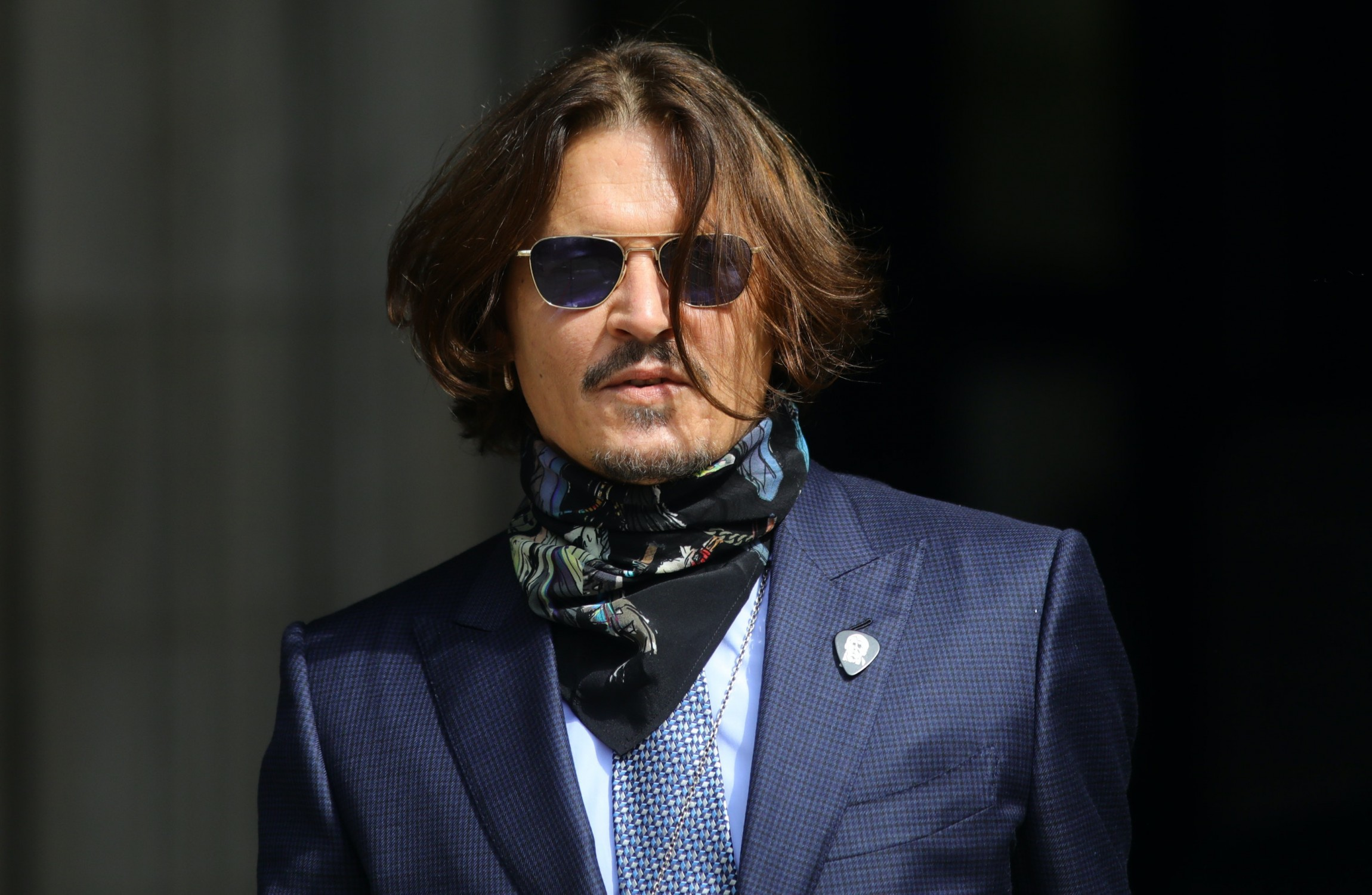 Mads Mikkelsen confirmed to replace Johnny Depp in Fantastic Beasts