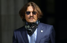 Johnny Depp denied appeal against 'wife beater' libel ruling