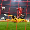 Holders Bayern reach Champions League last 16 as Atleti's qualification hopes in doubt