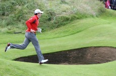 The Open 2012: Tiger, Scott chase Open pace-setter Snedeker