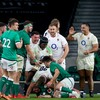 Breakdown problems high on Ireland's agenda ahead of Georgia clash