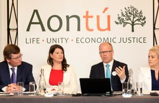 SIPO 'very concerned' about failure of Aontú and Renua to submit statements of their annual accounts