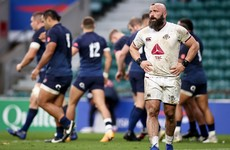Skipper Mamukashvili believes Georgia will be ready for Six Nations in 'a couple of years'