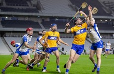 'Hopefully if we plague him enough he might come home' - Kelly on absent Clare stars and his 2020 brilliance