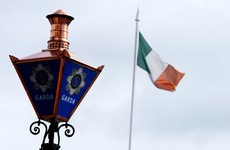 Man (60s) arrested at garda checkpoint in connection with attempted robbery of Donegal post office