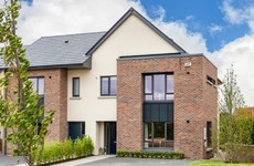Energy-efficient three and four-beds in Drogheda from €289k