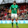 Henderson gets first Ireland start since February as he resumes lineout calling