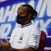 Hamilton calls for action on 'massive' human rights issues facing F1