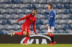 Another Europa League collapse proves costly for Rangers