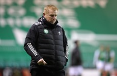 Neil Lennon confident he can turn things around after Celtic crash out of Europe