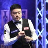 Defending champion hints at UK Championship withdrawal if fans allowed back in