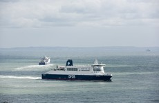 New Rosslare to Dunkirk ferry route announced as businesses urged to avoid UK landbridge