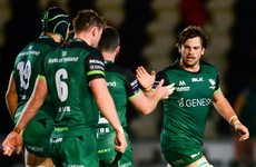 How Connacht are looking to save fuel by playing 'smart football'