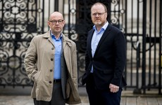 PSNI to pay £875k damages to two journalists inappropriately arrested over material in Troubles documentary