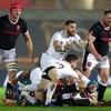 Georgia make six changes for Ireland clash
