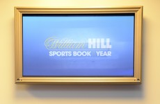 Which of these 5 sports books will win the prestigious William Hill prize?