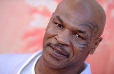Mike Tyson prepares for boxing return this weekend