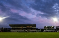 Connacht-Ospreys match postponed after positive Covid-19 case