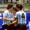 Celebrating Diego Maradona and the rest of the week's best sportswriting