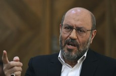 UN calls for restraint as Iran accuses Israel of killing top nuclear scientist