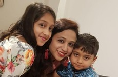 Man arrested in connection with the deaths of Seema Banu and her two children in Dublin last month