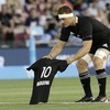 All Blacks restore pride with crushing Argentina win