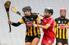 0-7 for Gaule as Kilkenny edge out Cork to reach fifth All-Ireland final in-a-row