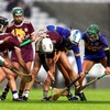 Champions Galway hold off gutsy Tipp effort to join Kilkenny in repeat of last year's All-Ireland final