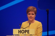 Sturgeon has 'never been more certain' of Scottish independence