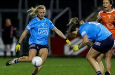 Dublin's four-in-a-row bid roars on as Rowe's 2-4 steers them into another All-Ireland final