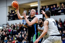 'No alternative' as Basketball Ireland cancel entire league season