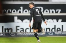 Lewandowski hits 15th goal of season as Bayern Munich stay top
